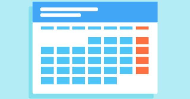 WordPress nettiajanvaraus on helppokäyttöinen ajanvarausjärjestelmä