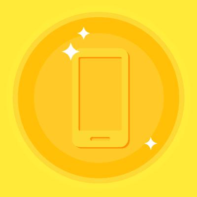 Avosorsan yrittäjän suorittaman Google Ads Mobile sertifikaatin kuva.