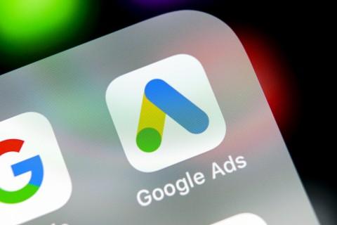 Google Ads tarjous (kuponki) säästää rahaa.