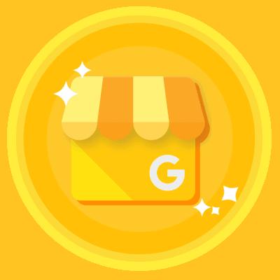 Avosorsan yrittäjän suorittaman Google My Business sertifikaatin kuva.