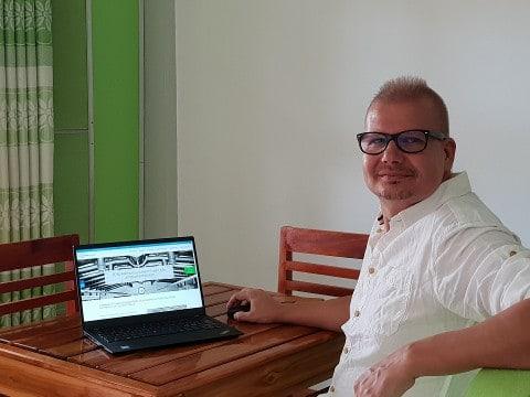 Yrityskotisivut helposti ja edullisesti, helpot ylläpidon työkalut, nettisivut wordpress.